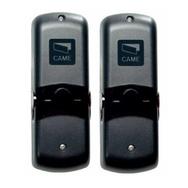 CAME DBC01 Фотоэлементы беспроводные дальность 10 м