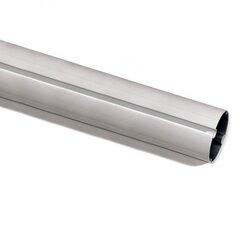 Стрела 001G02000 круглая алюминиевая 2м для GARD 8000/6