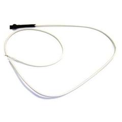 Кабель нагревательный 001PSRT02 со встроенным термостатом приводов BX, BK, BY