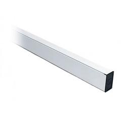 Стрела прямоугольная алюминиевая  60х40х2700 001G0251