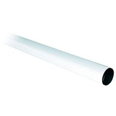 Стрела круглая 009G0602 алюминиевая 100х6850мм
