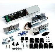 Базовый комплект FAAC 10505701 привода A1000 для автоматизации одностворчатых раздвижных дверей