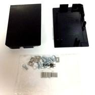 Пара боковых крышек системы A100 A1000 с крепежом 105434