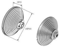 Барабан 11010 для верт. подъема OMI18VL (пара)
