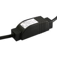 SOLIRIS MOD/VAR SLIM  RECEIVER RTS, радиоприемник для жалюзи, 230V с кабелем