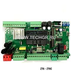 3199ZT6 Плата блока управления ZT6 для BY-3500T