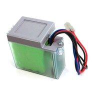 Батарея FAAC ХВАТ24 резервного питания 390923 для D064/700HS/1000 С720/721 и 391