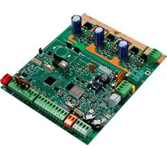63000128 Плата управления FAAC E680 (для FAAC B680 HYBRID)