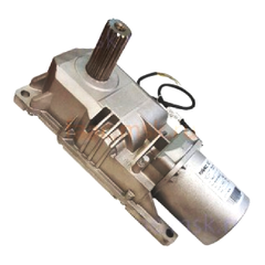 63000591 Мотор-редуктор для FAAC 617/4 новой модификации