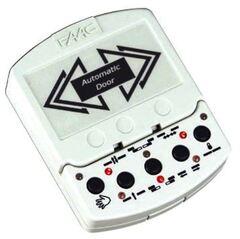 790830 Панель кнопочная SD Keeper