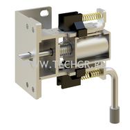 Электрозамок AD-07SP автоматических дверей DoorHan