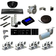 AD-SP Комплект привода для раздвижных дверей на две створки AD-SP (DoorHan)
