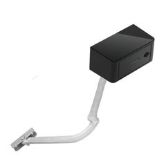 Привод ARM-320PRO/Black (створка до 400кг 2м)
