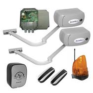 ARM 320 привод комплект (створка до 800кг 4м)