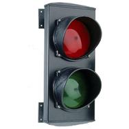 Светофор двухцветный BFT PARKY LIGHT: красный, зелёный, 24В.