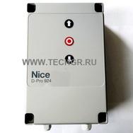Блок управления NICE DPRO924 для SU2000 SU2000V SU2000VV