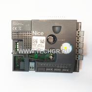Блок управления NICE SNA2R10 для SPIN22 и SPIN23