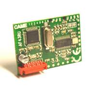 Радиоприемник CAME AF43RU встраиваемый  для TOP-432EE TOP-434EE TAM-432SA