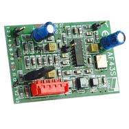 Радиоприемник AF43TW встраиваемый для 001TW2EE и 001TW4EE. Частота 433,92 МГц.