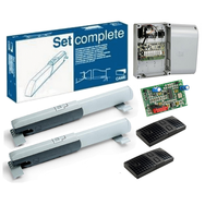 CAME ATI 3000 привод комплект (створка до 800кг до 3м)