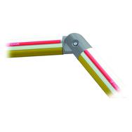 Шарнир G03755DX для складной стрелы 001G03750 правый