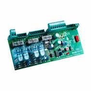 Плата блока управления ZBX6 CAME для привода BX-64/68