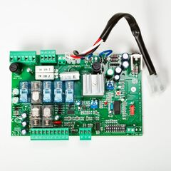 3199ZL37F Плата управления ZL37F для G4000 G6000