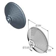 CD018V-5 / 4 барабан