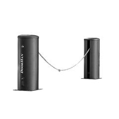 Chain-barrier15-PRO-base Комплект цепного шлагбаума /15,5 метров/