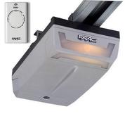 FAAC D1000 KIT привод комплект с приемником (для ворот до 19 кв.м.)