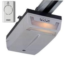 FAAC D1000 комплект с пультом (для ворот до 19 кв.м.)