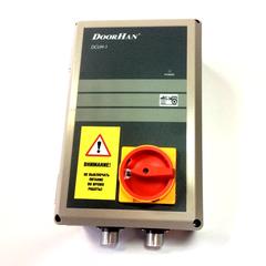 DCUH-1 блок управления для платформ с поворотной аппарелью (базовый)