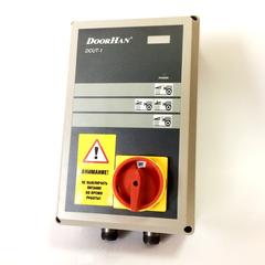 DCUT-1 блок управления для платформ с выдвижной аппарелью (базовый)