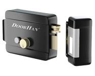 Комплект замка электромеханического DH-LOCK-60-KIT (DOORHAN) (с трансформатором) для трубы 60мм