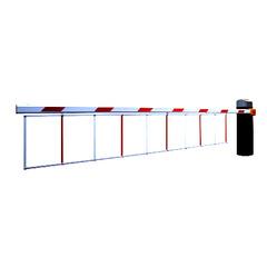 Юбочный комплект стрелы шлагбаума DoorHan DH-SKIRT (длина 3 метра)