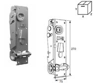 Устройство безопасности DH25241 троса для 5 и 6мм