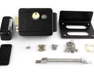 Замок DoorHan DH-LOCK KIT комплект