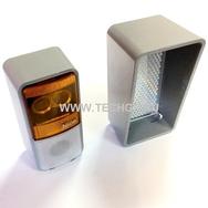 NICE EPMOR фотоэлементы беспроводные с отражателем