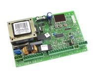 Плата управления FAAC 455D (для приводов FAAC 400, 411, 413, 415, 390)