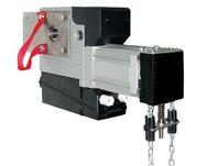 Привод FAAC 540 X BPR комплект (для ворот до 25 кв.м.)