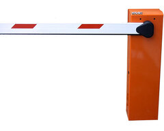 FAAC 615 BPR шлагбаум комплект (стрела 4.815м, интенсив. 50%)