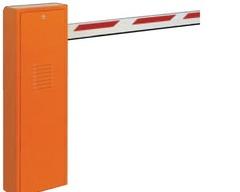 FAAC 620 RPD KIT шлагбаум комплект (стрела до 4 м, интенсив. 100%)