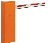 FAAC 620 SR KIT шлагбаум комплект (стрела до 2.5м, интенсив. 100%)