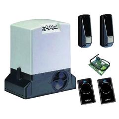 FAAC 740 комплект с пультами 868,35 МГц