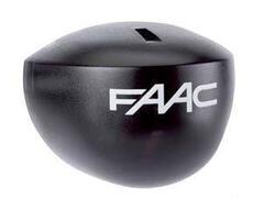105129 Микроволновый датчик FAAC XM100 движения для автоматических дверей