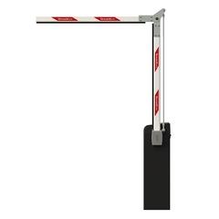 Комплект крепления складной стрелы шлагбаума FOLDINGKIT