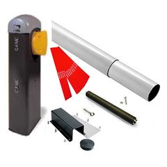 CAME GARD 3000 шлагбаум (до 2.75м высокоскоростной и высокоинт.)