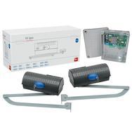 BFT IGEA привод комплект (створка 800кг до 3м)