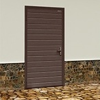Двери DoorHan Ультра