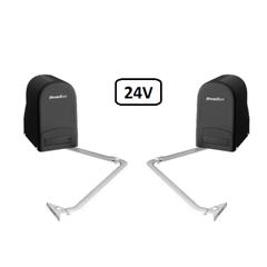 ARM 230 базовый комплект (створка до 300кг 2.5м)